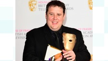 Comedia Peter Kay will be in Coventry for two nights for his charity disco nights
