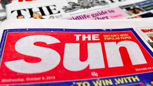 The Council wants newsagents to stop selling the Sun