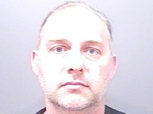 Jason Metcalfe has been jailed for 27 months