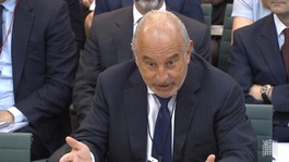Sir Philip Green breaks silence over BHS collapse