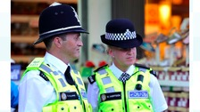 Crime levels rise across the West Midlands