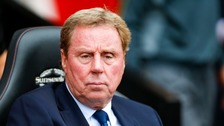 Harry Redknapp's wife hurt after he accidentally 'ran her over'