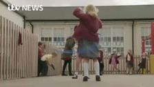 Should parents be fined for taking children out of school in term time?