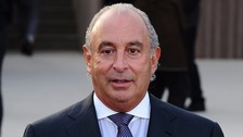 MPs recommend Sir Philip Green be stripped of his knighthood