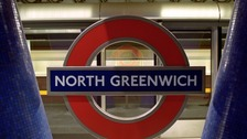 Investigation into suspicious package left on Tube