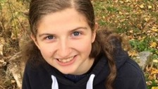 Lancashire teenager vanishes on way home from school