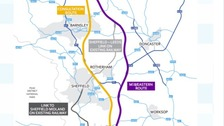 The new HS2 proposal