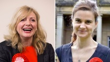 Actress elected as Labour holds killed MP Jo Cox's seat