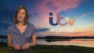 Wales weather: mist and fog lifting to leave a dry and bright day