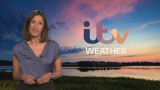 Wales weather: fog lifting to leave a dry and bright day