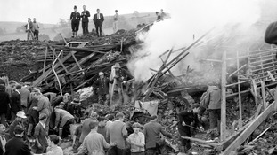 Aberfan disaster: What happened 50 years ago today?