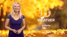 ITV Granada Weather