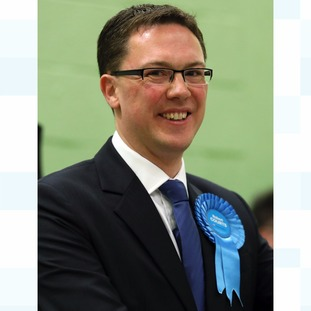 Robert Courts MP