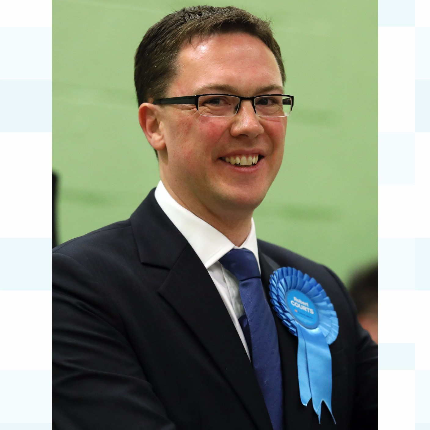 mp david cameron witney