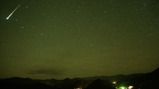 Orionids Meteor Shower: What is it and where can I see it?