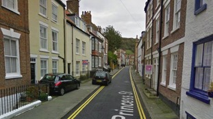 Man arrested on suspicion of Scarborough murder