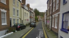 Man arrested on suspicion of Scarborough murder