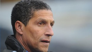 Chris Hughton signs two new players