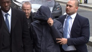 'Fake Sheikh' Mazher Mahmood jailed for 15 months over evidence tampering in Tulisa trial