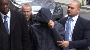 Mazher Mahmood was found guilty following a two-week trial at the Old Bailey
