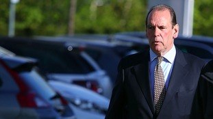 Bettison's Hillsborough book  to be assessed by CPS before publication