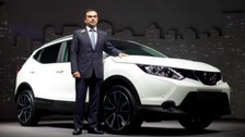 Nissan: Decision on Qashqai in Sunderland due next month