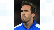 Christian Fuchs signs new contract with Leicester City