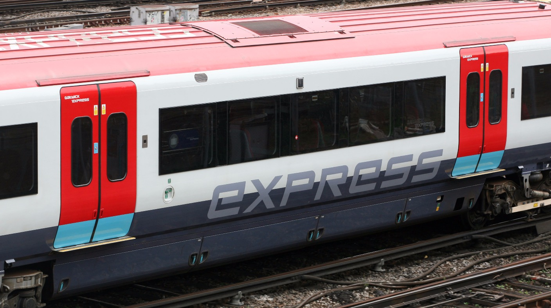 show topic return travel london freiburg train