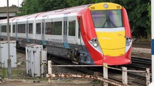 Autumn leaves blamed for dozens of cancelled trains