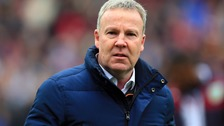 Kenny Jackett appointed as new Millers manager
