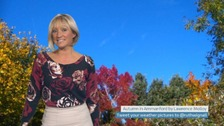 Wales Weather: A dry but chilly day for most parts