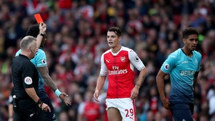 Premier League team news: Arsenal v Middlesbrough
