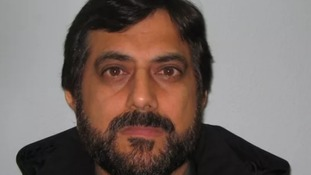 Alan Smith conspired with 'fake Sheikh' Mazher Mahmood (pictured above).