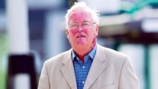 Gordon Anglesea found guilty of four indecent assaults