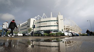 Supporters Trust threaten legal action against Swansea City
