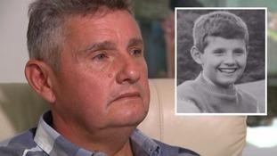 Teacher's chance errand saved Aberfan schoolboy's life