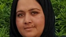 Woman found dead in Luton home named as Tabussum Winning