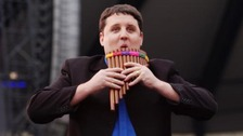 Peter Kay's charity dance-a-thon set for Yorkshire