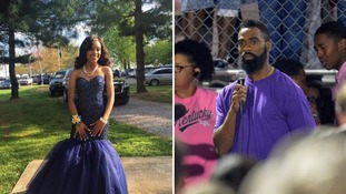 Tyson Gay plans to mentor youths after daughter shot dead