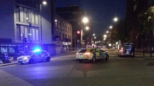 Man stabbed to death in Wood Green, north London