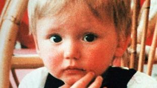 Ben Needham went missing in Kos 25 years ago