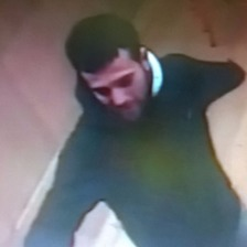 Police release CCTV after cigarettes & phone cards stolen