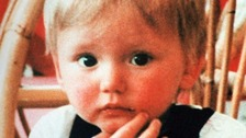 Family of man suspected of killing Ben Needham 'to sue his mum'