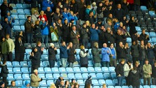 Coventry City fans to protest ahead of Rochdale clash