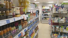 Social supermarket to open in Barnsley
