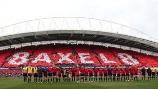 Anthony Foley remembered ahead of Munster's European Champions Cup match against Glasgow