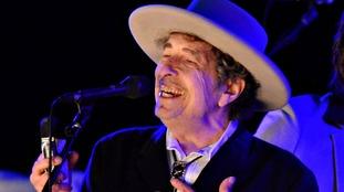 Bob Dylan called 'impolite and arrogant' for Nobel Prize snub