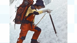 First woman to climb Mount Everest dies aged 77