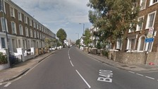 Man stabbed to death in Shepherd's Bush