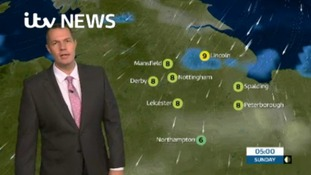 East Midlands Weather: Sunny spells to develop